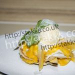 Mango Delight STAKK
