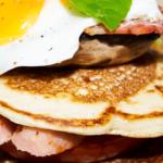 Aristocrat Pancake