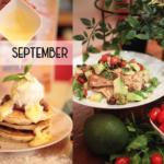 September stakks specials