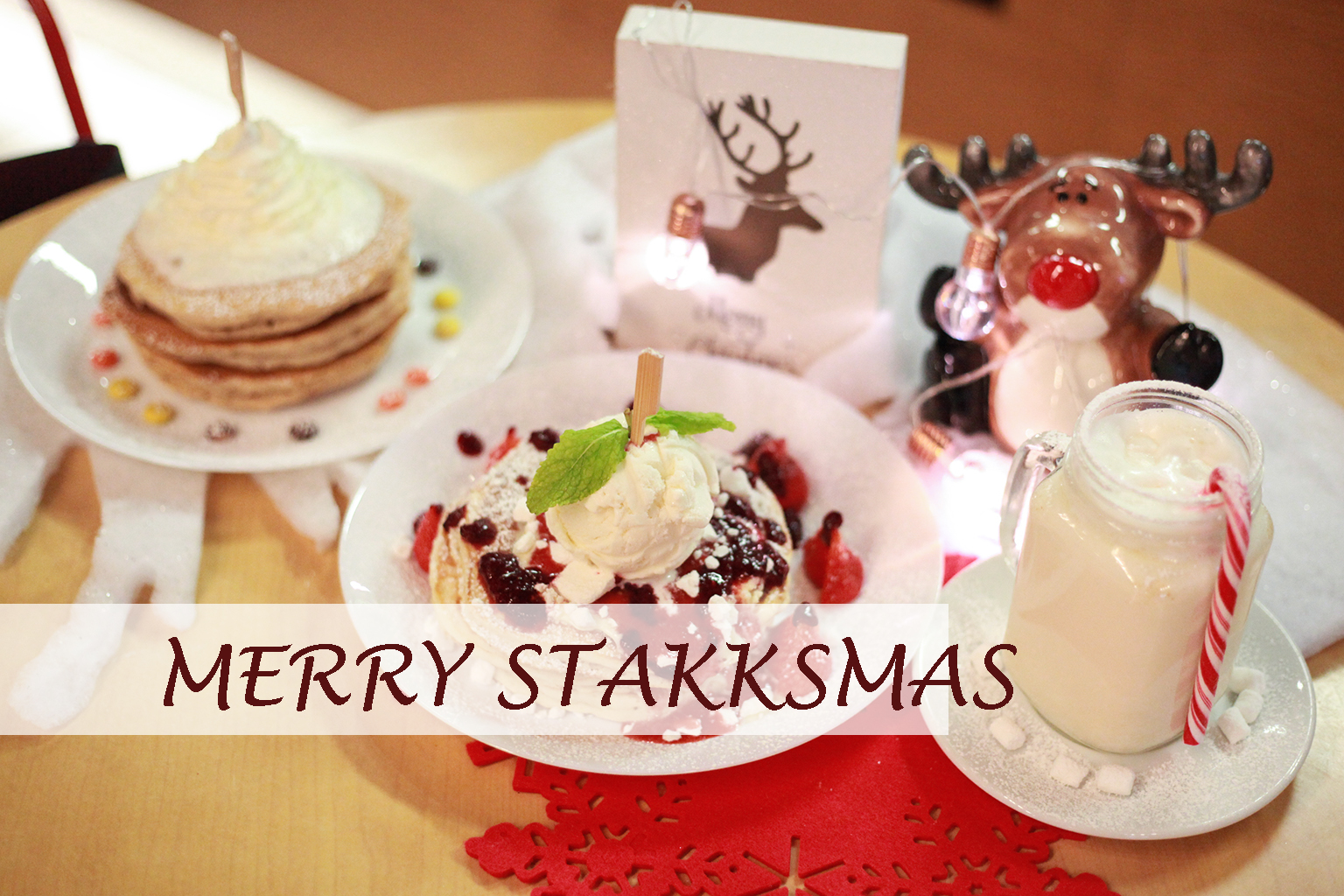 stakks christmas specials