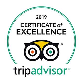 Stakks Earns 2019 Tripadvisor Certificate Of Excellence